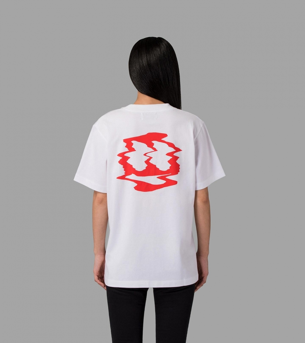 ETERNAL T-SHIRT - WHITE - 2