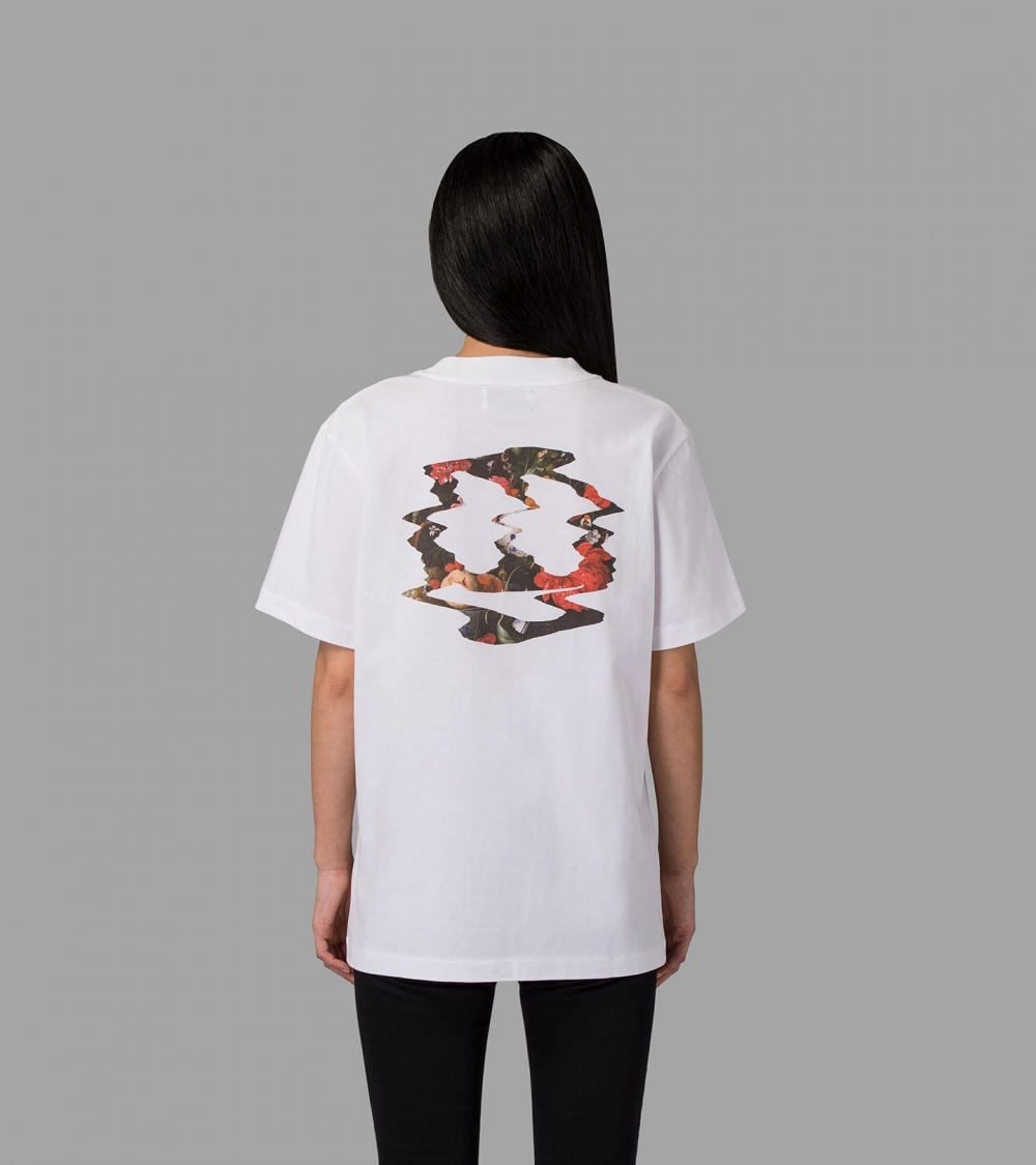 STRONG STATEMENT T-SHIRT - WHITE - 2