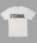 ETERNAL T-SHIRT - WHITE - 3