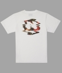 STRONG STATEMENT T-SHIRT - WHITE - 4