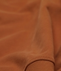 HYPERSIZED SWEATSHIRT - CLAY BROWN - 5