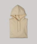 HYPERSIZED HOODIE - BUTTER - MILK - 4